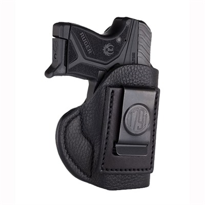 1791 Gunleather Smooth Concealment Holster Size 0