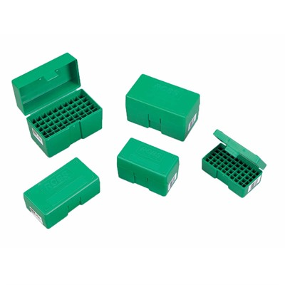 Rcbs Medium Pistol Ammo Box