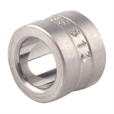 Rcbs Steel Neck Sizing Bushings - 0.195
