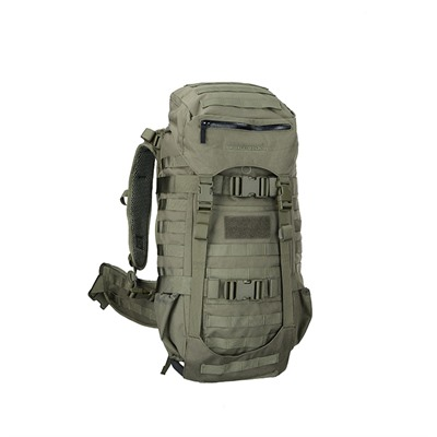 Eberlestock Gunslinger Ii Pack - Gunslinger Ii Pack - Military Green