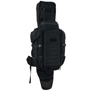 Eberlestock Phantom Sniper Pack - Phantom Sniper Pack - Black