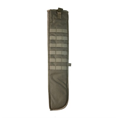 Eberlestock Short Shotgun Scabbard - Short Shotgun Scabbard-Coyote Brown