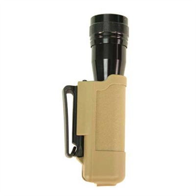Compact Light Carrier - Compact Light Carrier - Matte Finish - Coyote Tan