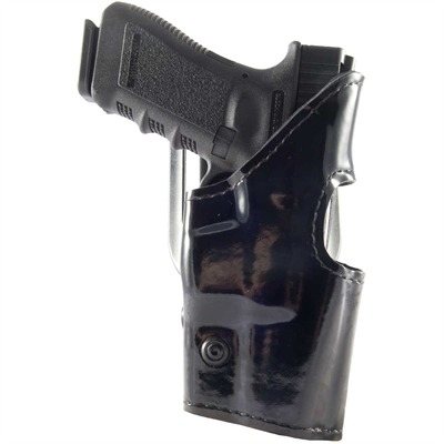 Duty Holster, Mid-Ride, Level Ii Retention, Glock 17~