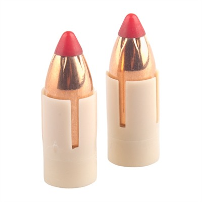 Hornady Sst-Ml Bullets With Sabots - 50 Cal Sabot/45 Cal 300gr Low Drag Sst 20/Box