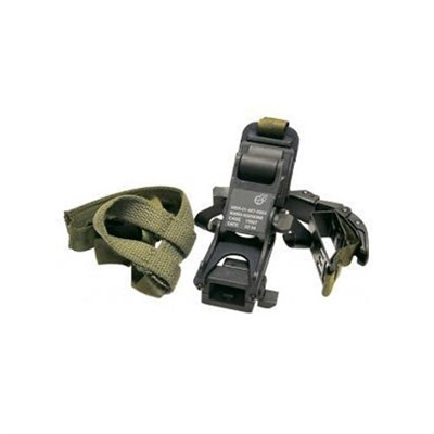 Pasgt Helmet Mount For 6015/Pvs14