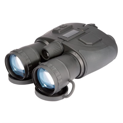 Night Scout Vx Night Vision Binoculars