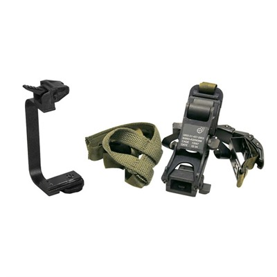 Pagst Helmet Mount Kit