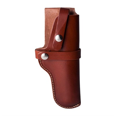 Hunter Company Snap Off 1100 Series Leather Holster Colt Gov'T 5 Snap Off Leather Holster USA & Canada