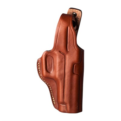 Hunter Company 5000 Series High Ride Holster With Thumb Break - Sig Sauer P220, P226 High Ride Holster W/Thumb Break