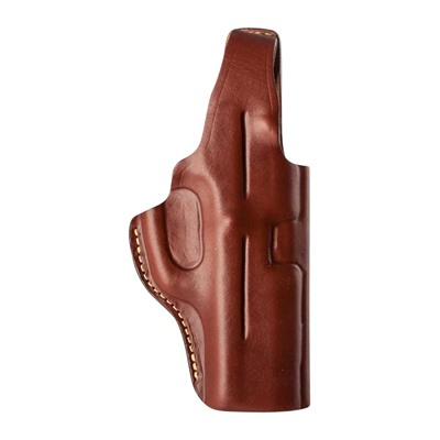 Hunter Company 5000 Series High Ride Holster With Thumb Break - Ruger P94 High Ride Holster W/Thumb Break