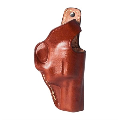 Hunter Company 5000 Series High Ride Holster With Thumb Break S&W 36, 60 High Ride Holster W/Thumb Break