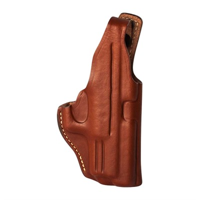 Hunter Company 5000 Series High Ride Holster With Thumb Break - Springfield Xd High Ride Holster W/Thumb Break