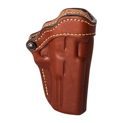 Hunter Company Open Top Holster With Tension Screw Adjustment Open Top Holster W/Tension Screw Adj Glock 20, 21