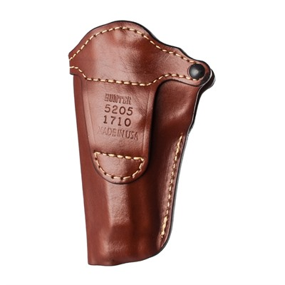 Hunter Company Open Top Holster With Tension Screw Adjustment Beretta 92f, 96 Open Top Holster W/Tension Screw Adj