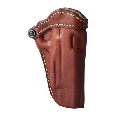 Hunter Company Open Top Holster With Tension Screw Adjustment Colt Gov