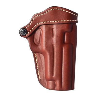 Hunter Company Open Top Holster With Tension Screw Adjustment Sig Sauer P220, P226 Open Top Holster W/Tension Adj