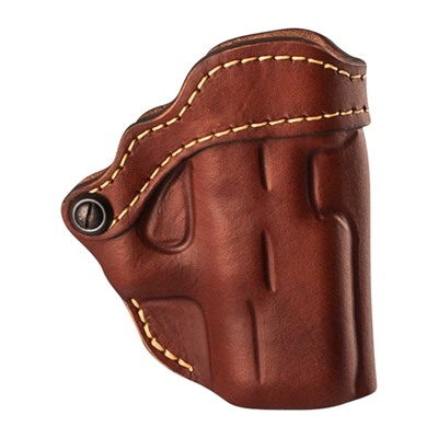 Hunter Company Open Top Holster With Tension Screw Adjustment - Open Top Holster W/Tension Screw Adj Glock 26, 27