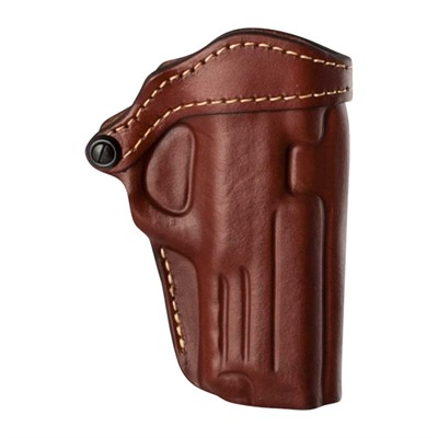 Hunter Company Open Top Holster With Tension Screw Adjustment S&W M&P 45 Open Top Holster W/Tension Screw Adj