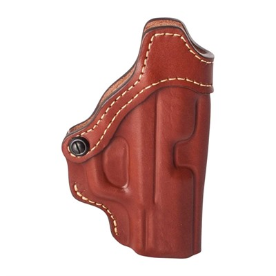 Hunter Company Open Top Holster With Tension Screw Adjustment Ruger Sr22 Open Top Holster W/Tension Screw Adj
