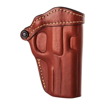 Hunter Company Open Top Holster With Tension Screw Adjustment Ruger Sr9 Open Top Holster W/Tension Screw Adj USA & Canada