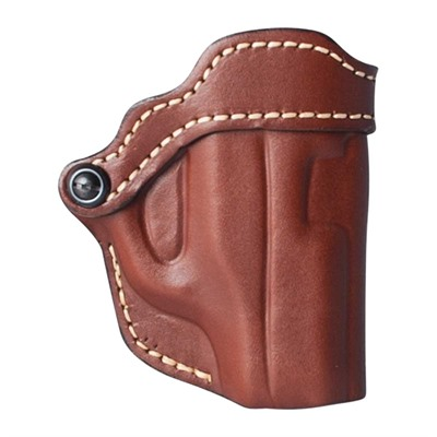Hunter Company Open Top Holster With Tension Screw Adjustment Ruger
