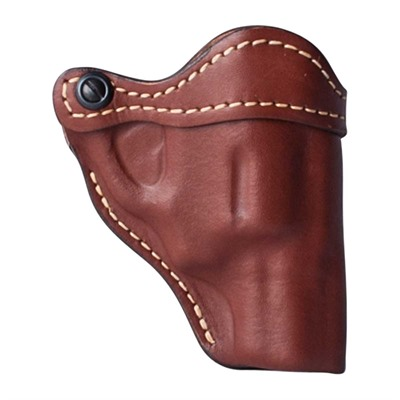 Hunter Company Open Top Holster With Tension Screw Adjustment - S&W 380 Bodyguard W/Insight Open Top Holster W/Ts Adj
