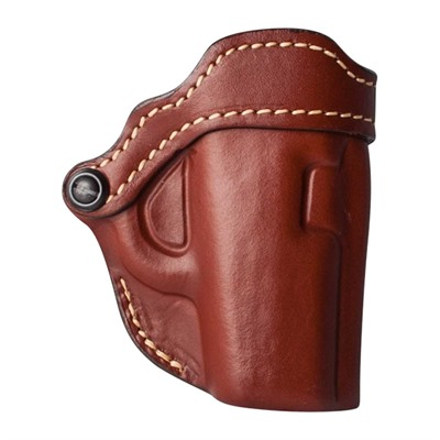 Hunter Company Open Top Holster With Tension Screw Adjustment Sccy 9mm Open Top Holster W/Tension Screw Adj