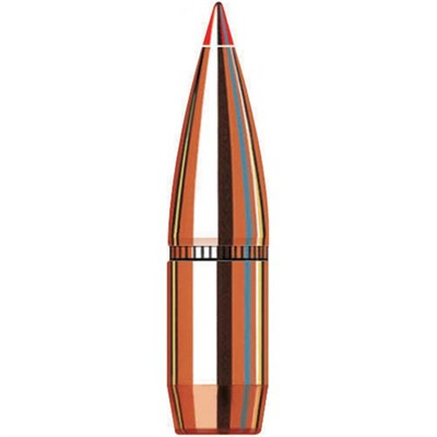 Hornady Interlock 338 Caliber (0.338