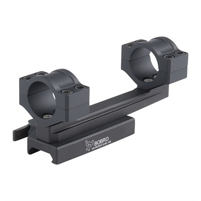Standard Precision Optic Mounts