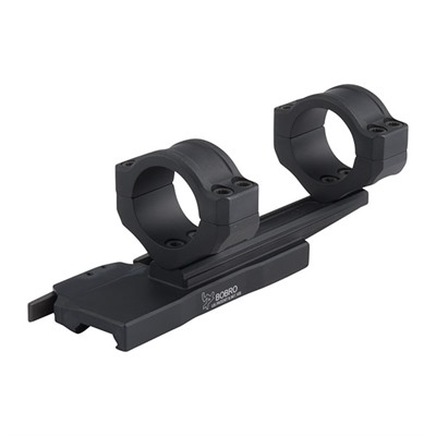 Precision Optics Dual Lever Mounts