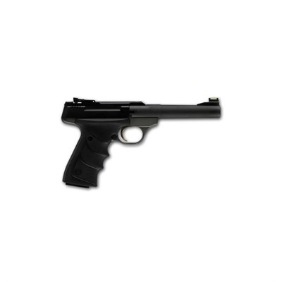 Browning Buck Mark Practical Urx 5.5in 22 Lr Matte Gray 10+1rd