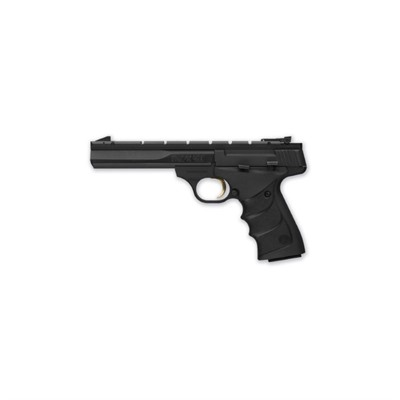 Browning Buck Mark Contour Urx 5.5in 22 Lr Black Pro-Target Adj 10+1rd