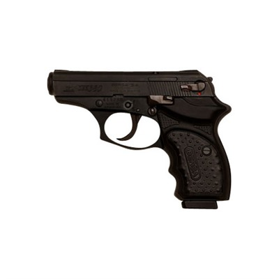 Thunder 380 Concealed Carry 3.2in 380 Auto Matte Blue 8+1rd.
