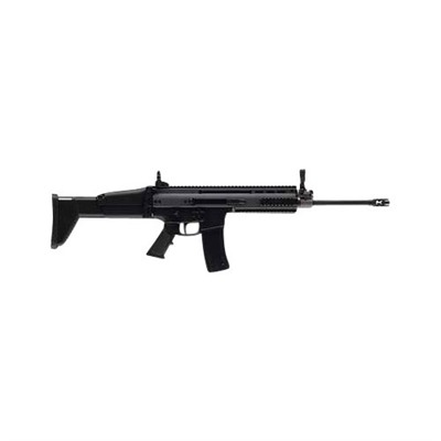 FN - Scar 17S 16in 7.62x51mm Black 20+1RD