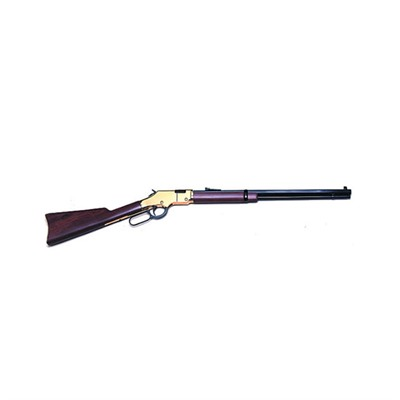 Henry Repeating Arms Goldenboy 20in 22 Lr Blue 16 1rd Goldenboy 20in 22 Lr Blue 16 1