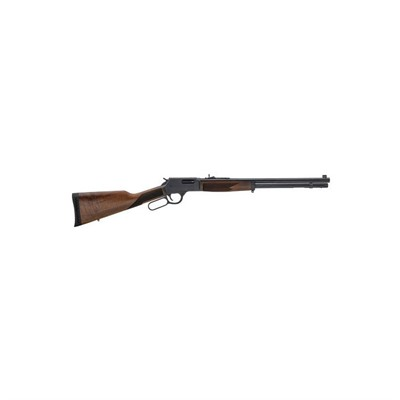 Henry Repeating Arms Big Boy Steel 20in 357 Magnum 38 Special Blue 10 1rd Big Boy Steel 20in 357 Magnum 38 Special Blue 10 1 USA & Canada