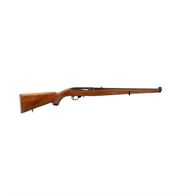 Ruger 10/22 International 18.5in 22 Lr Blue 10+1rd