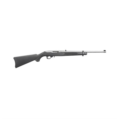 Image of Ruger 10/22 Carbine 18.5in 22 Lr Stainless 10+1rd