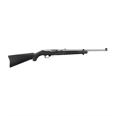 Image of Ruger 10/22 Takedown 18.5in 22 Lr Stainless 10+1rd