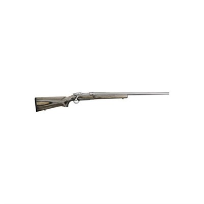 Ruger M77 Mark Ii Target 26in 22-250 Remington Stainless 4+1rd
