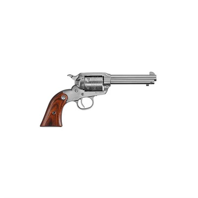 Ruger Bearcat 4in 22 Lr Stainless 6rd - Bearcat 4