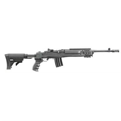 Ruger - Mini-14® Tactical Rifle 5.56x45mm Nato 16.125