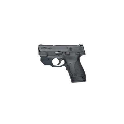 Smith & Wesson M&P9 Shield 3.1in 9mm Black 7+1rd
