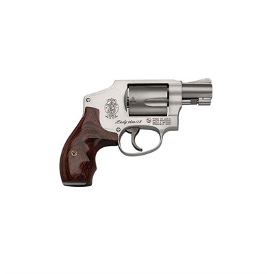 Smith & Wesson 642ls Ladysmith 1.875in 38 Special 5rd