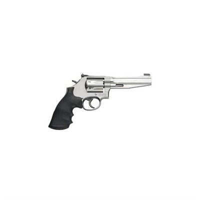Smith & Wesson 686 Plus 5in 357 Magnum Stainless 7rd