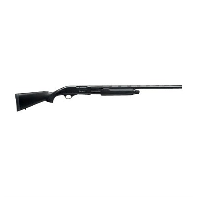 Weatherby Inc. Pa-08 Synthetic 26in 12 Gauge Blue 4+1rd