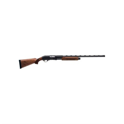 Weatherby Inc. Pa-08 Upland 26in 12 Gauge Blue 4+1rd