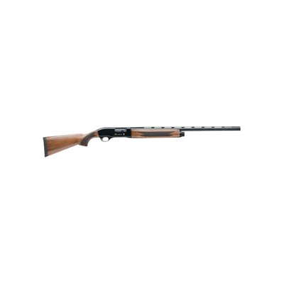 Weatherby Inc. Sa-08 Deluxe 28in 12 Gauge Blue 4+1rd