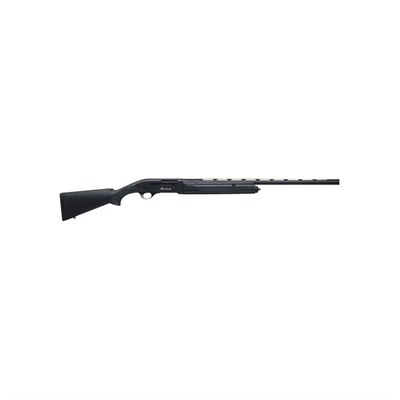 Weatherby Inc. Sa-08 Synthetic 28in 12 Gauge Matte Black 4+1rd
